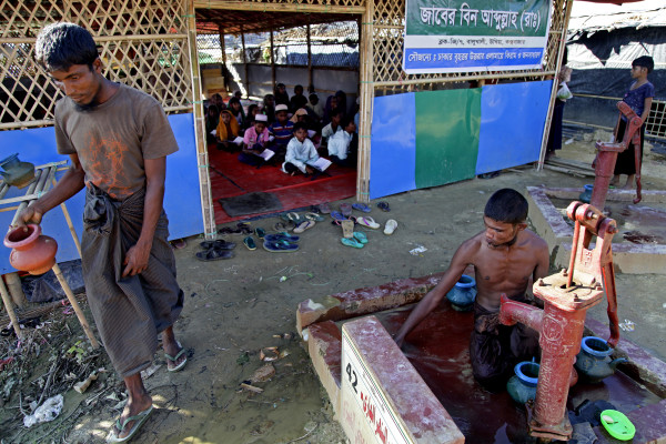 rohingya problem in bangladesh As more rohingya muslims continue to flood over the border to bangladesh and as the rohingya crisis is not a one-country problem asian correspondent.