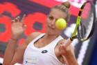 Теннис. WTA Moscow River Cup