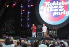 Фестиваль Koktebel Jazz Party