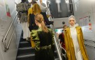 "Презентация нового сезона ""Russia. Modest Fashion Week"""