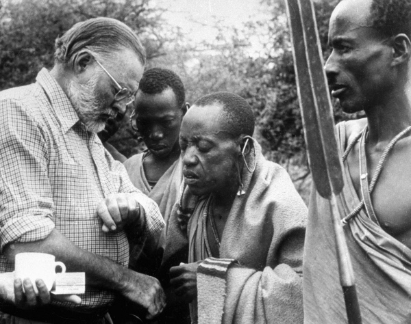 african betrayal hemingway essays Domi's essays on fb must be one of the best things in the world essay for grad school admission david earle birney essay writing i need someone to read my.