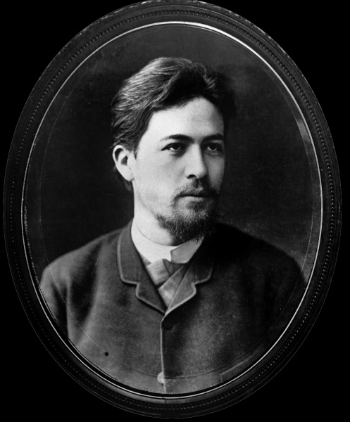 chekhov in exile The short story, the exile, is an example of chekhov's genius in creating a special character, nature, that is mirroring the inside of the people living in it the story opens with the introduction of two of the.
